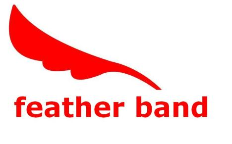 featherband2